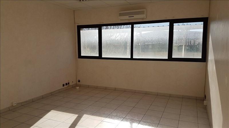 Rental office Six fours les plages 6600€ HT/HC - Picture 2