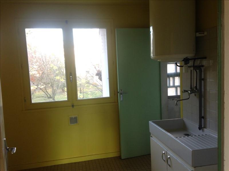 Vente appartement Tassin la demi lune 158200€ - Photo 5