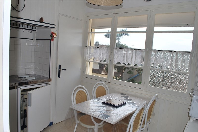 Sale apartment Quend-plage 87 000€ - Picture 4