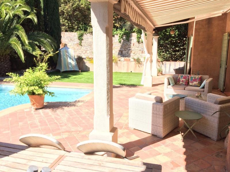 Deluxe sale house / villa La seyne sur mer 598000€ - Picture 5