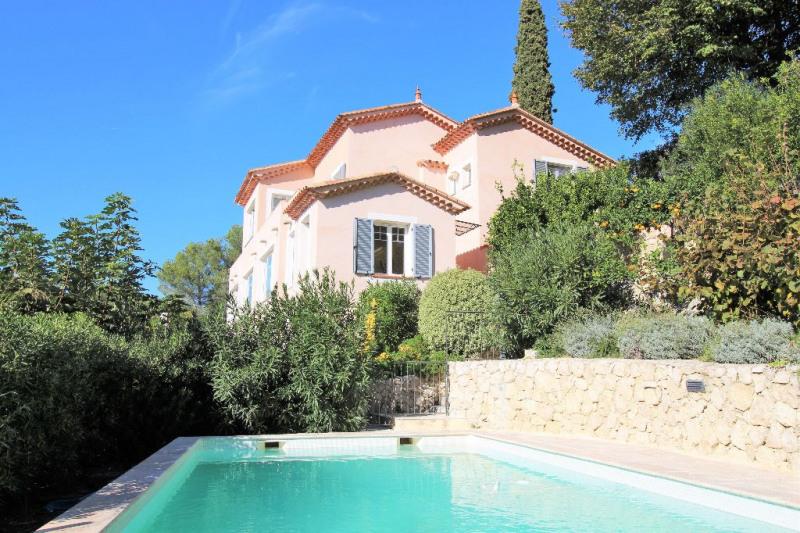 Vente de prestige maison / villa Villeneuve loubet 1350000€ - Photo 16