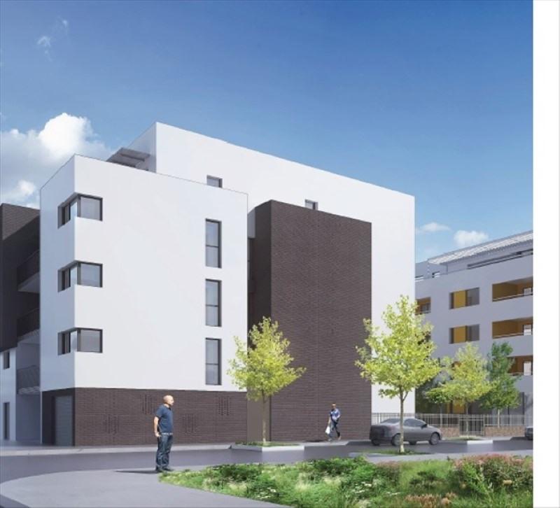 Vente appartement Montpellier 195500€ - Photo 4
