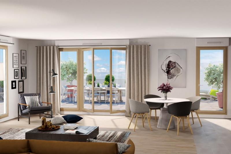 New home sale program Meudon la foret  - Picture 2