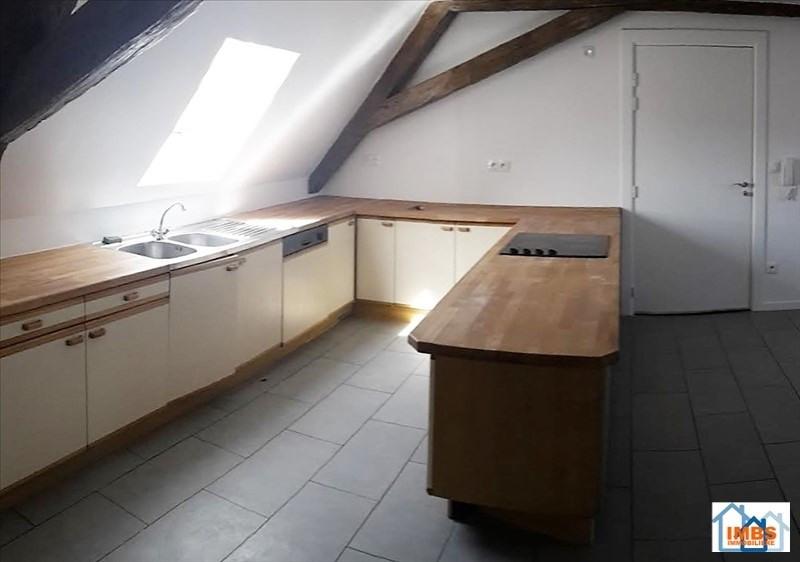 Rental apartment Entzheim 690€ CC - Picture 6