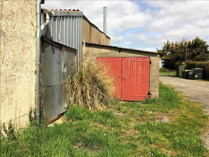 Vente maison / villa Redene 83950€ - Photo 6