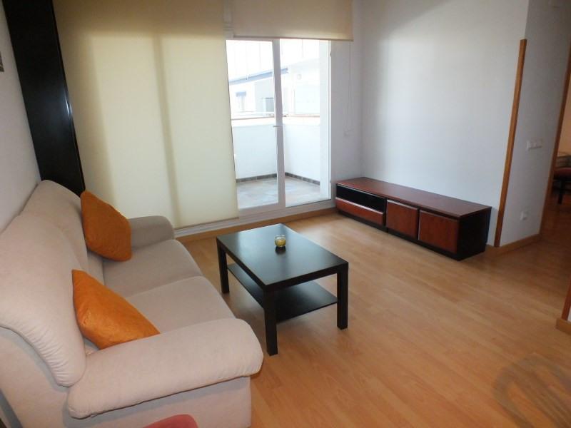 Venta  apartamento Rosas-santa margarita 155000€ - Fotografía 6