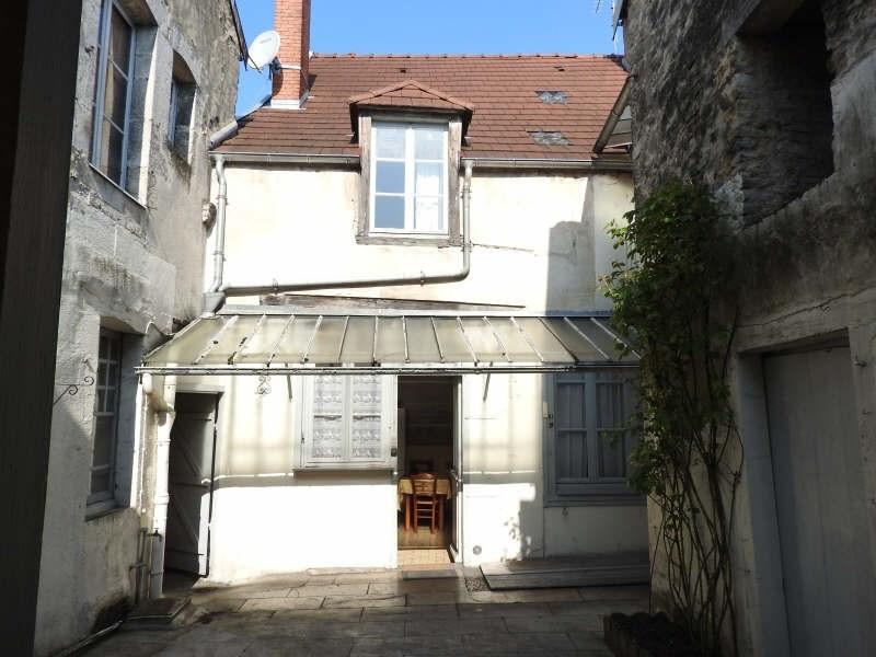 Vente maison / villa Centre ville chatillon 87000€ - Photo 12
