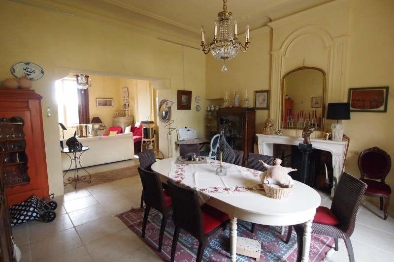 Immobile residenziali di prestigio casa Uzes 1365000€ - Fotografia 15