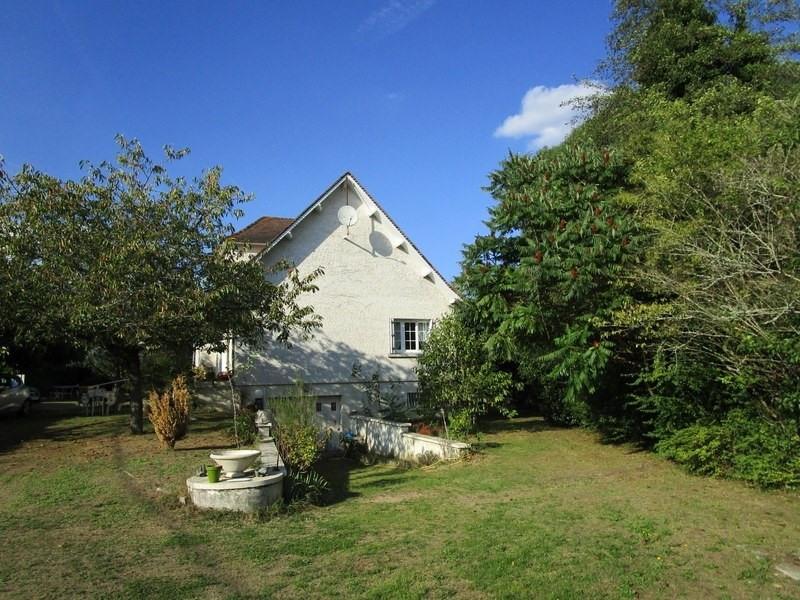 Vente maison / villa St laurent des hommes 132000€ - Photo 5