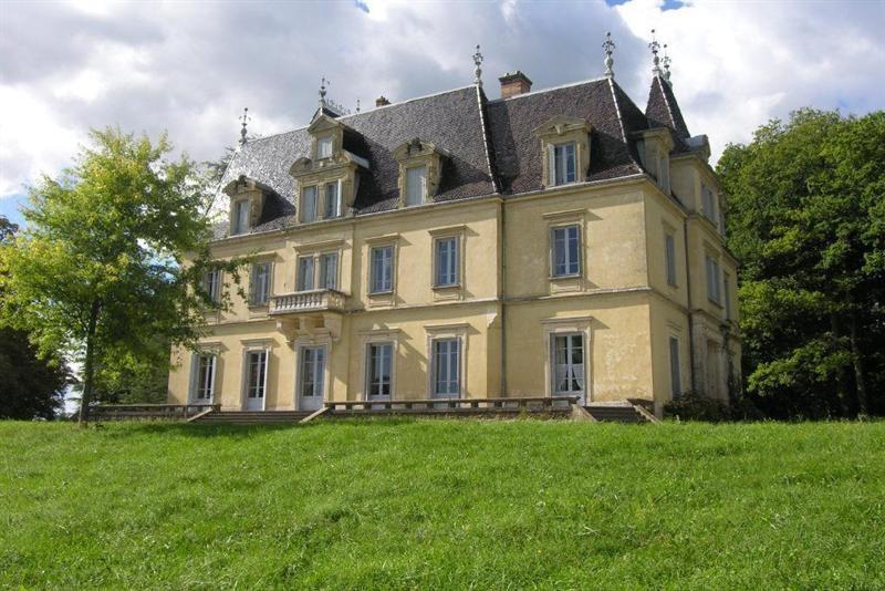 Vente de prestige château Pont d'ain 1250000€ - Photo 1