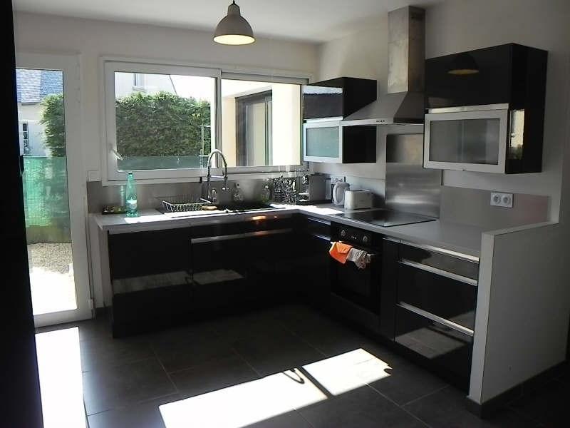 Sale house / villa Perros guirec 360500€ - Picture 6