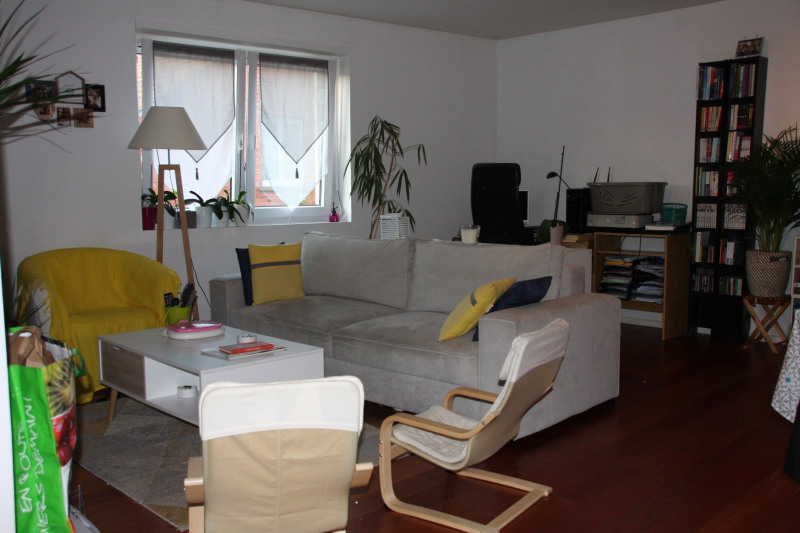 Sale apartment Wasselonne 129 000€ - Picture 2