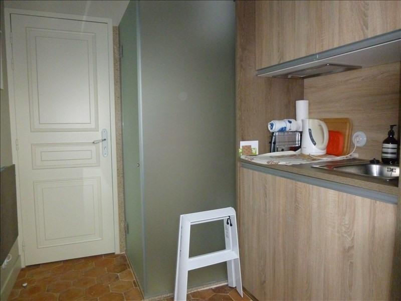 Vente appartement Paris 4ème 140000€ - Photo 3