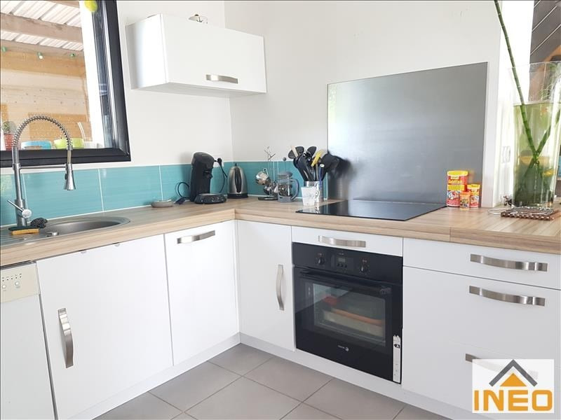 Vente maison / villa Tinteniac 243 400€ - Photo 5