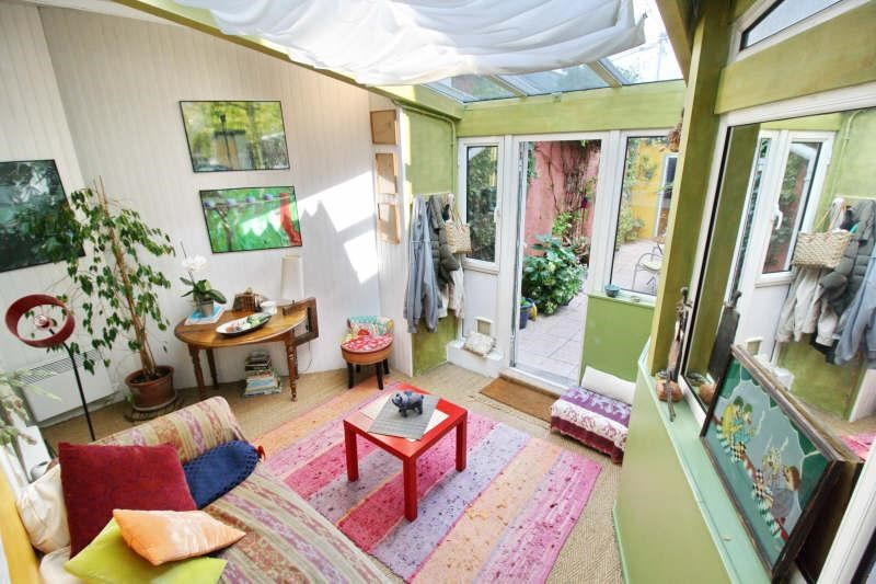 Deluxe sale house / villa Biarritz 570000€ - Picture 1