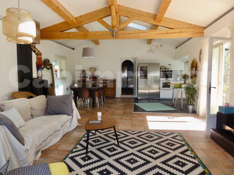 Vente de prestige maison / villa Le castellet 695000€ - Photo 10