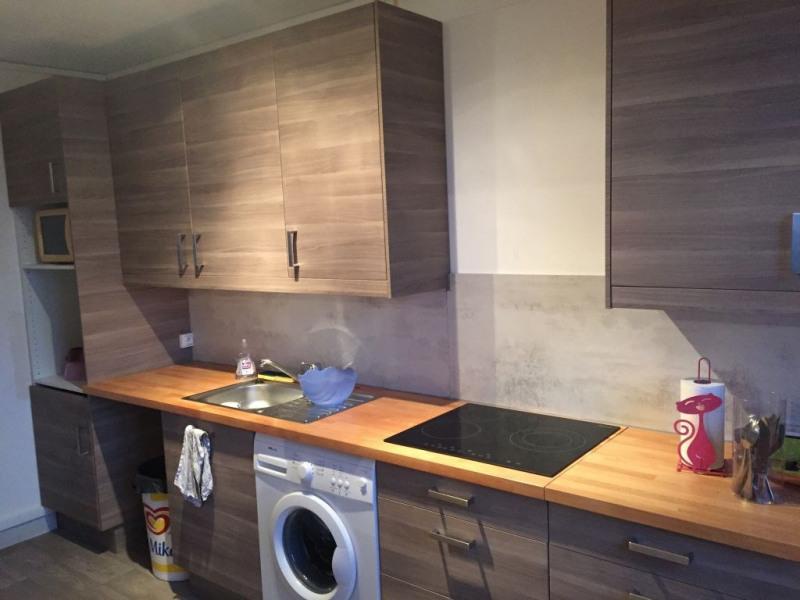 Sale apartment Beauvais 82000€ - Picture 2