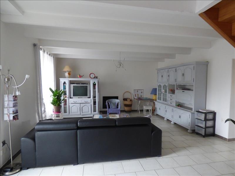 Sale house / villa Pedernec 159900€ - Picture 2