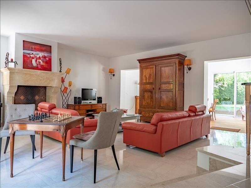 Deluxe sale house / villa Feucherolles 990000€ - Picture 5