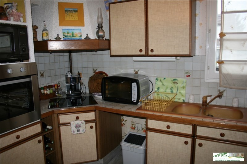 Vente maison / villa Athis mons 219500€ - Photo 5