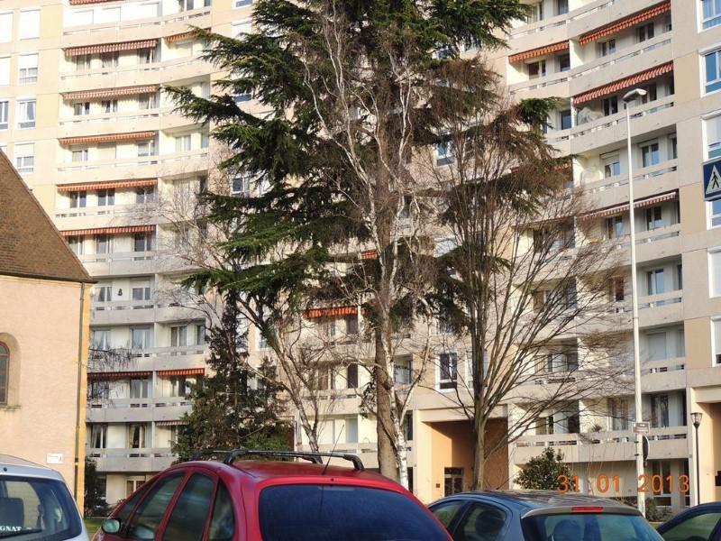 Location appartement Roanne 595€ CC - Photo 7