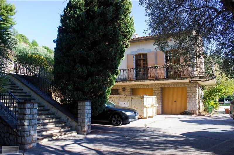 Verkauf von luxusobjekt haus Toulon 3875000€ - Fotografie 2