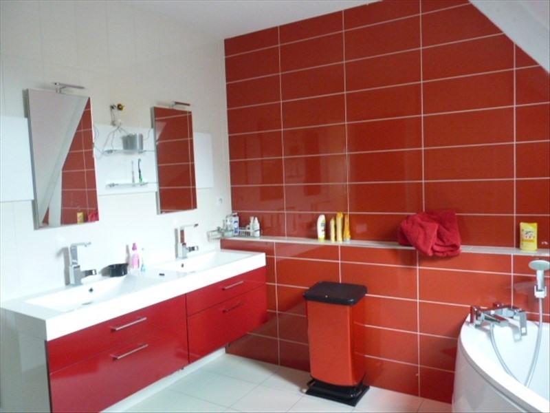 Vente maison / villa St jean le blanc 577500€ - Photo 6