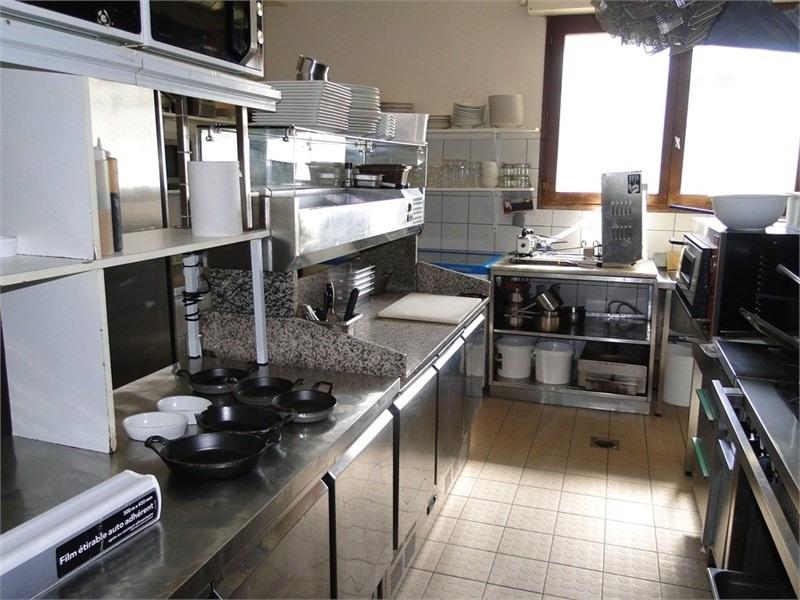 Fonds de commerce Café - Hôtel - Restaurant Thonon-les-Bains 0