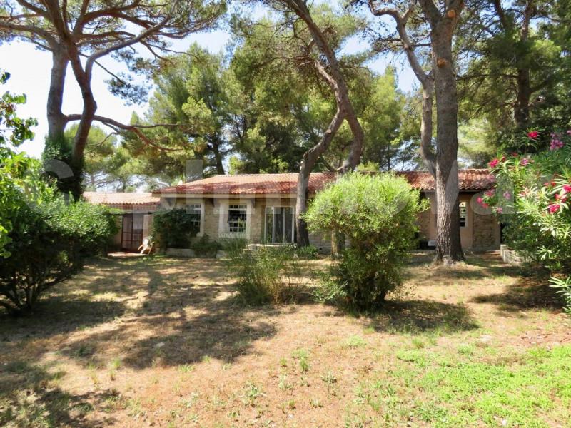 Sale house / villa Le beausset 500000€ - Picture 3