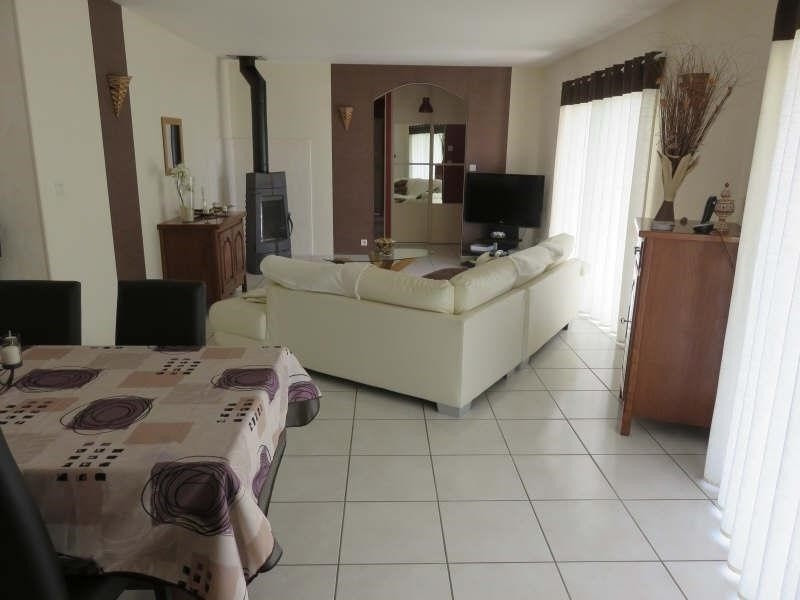 Vente maison / villa Savigny levescault 236000€ - Photo 5