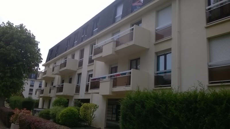 Sale apartment Chantilly 210000€ - Picture 3