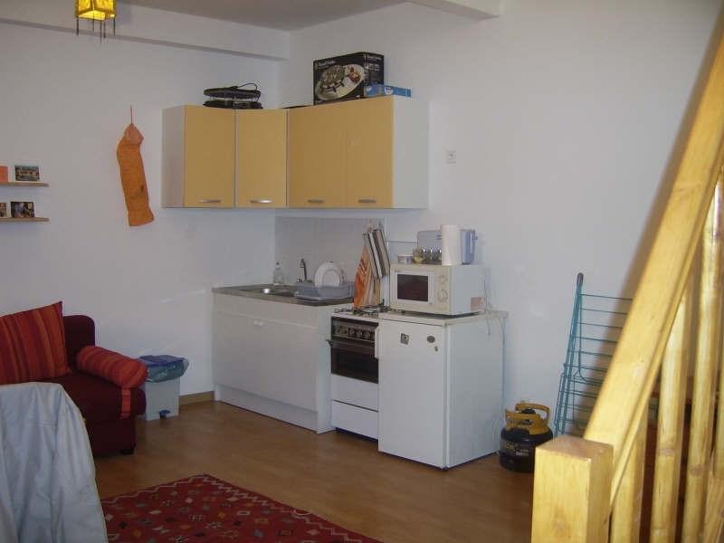 Venta  apartamento Nimes 75000€ - Fotografía 1