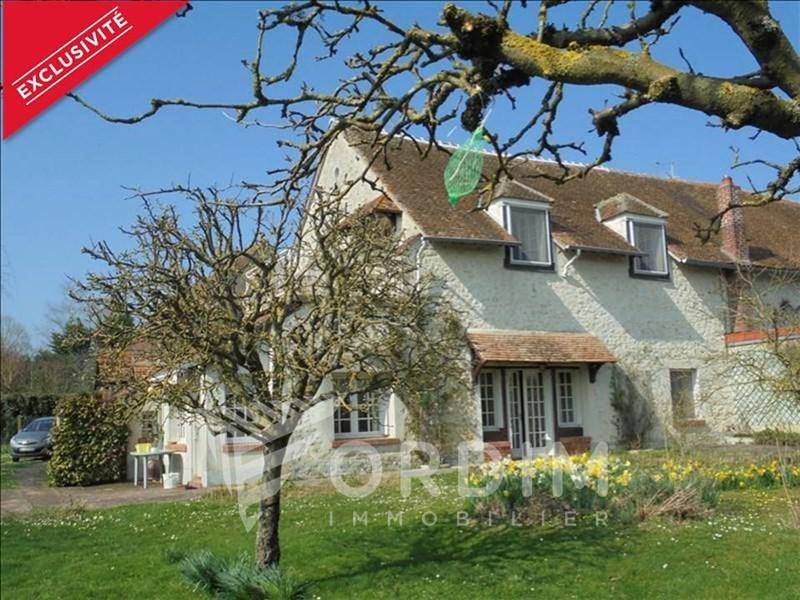Sale house / villa Beaulieu 180000€ - Picture 1