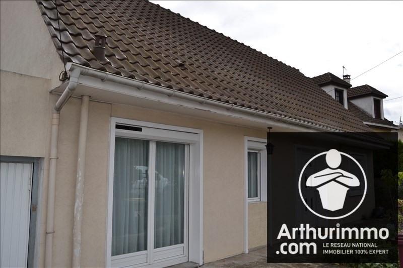 Vente maison / villa Chelles 319000€ - Photo 2