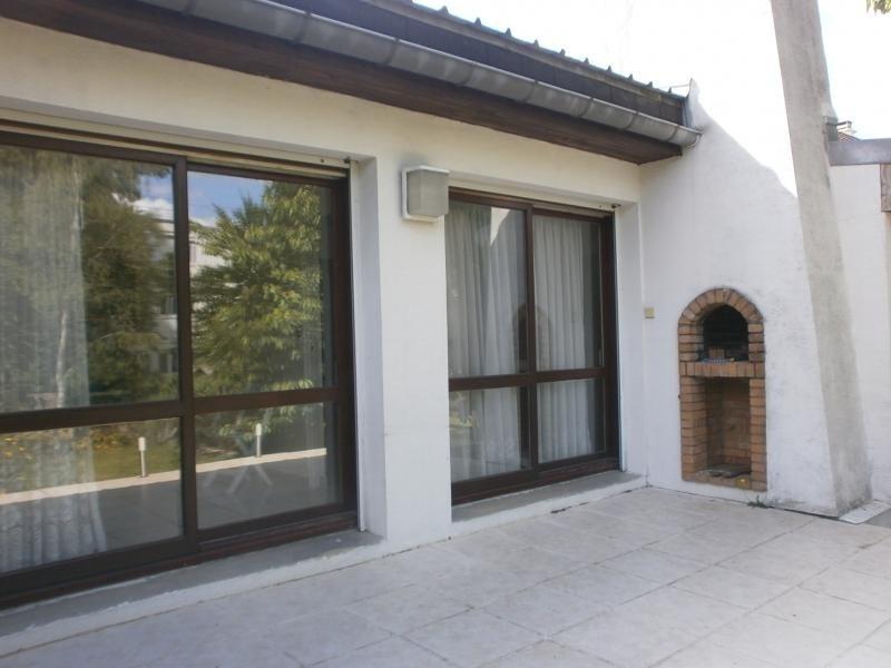 Sale house / villa Orgeval 275600€ - Picture 5