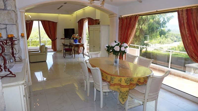 Immobile residenziali di prestigio casa Vallauris 1760000€ - Fotografia 5