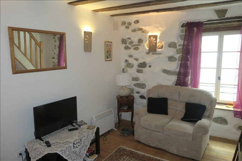 Vente maison / villa Leran 50000€ - Photo 2
