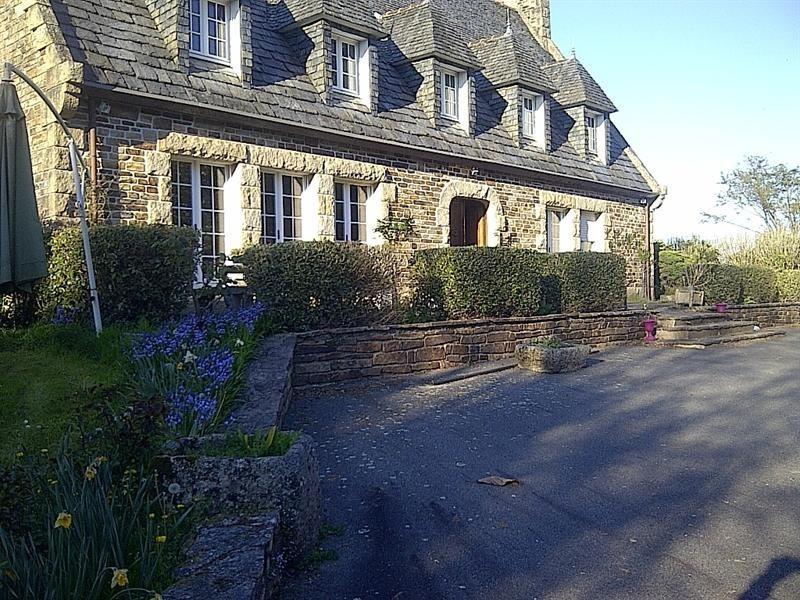 Vente maison / villa Quimper 598500€ - Photo 1