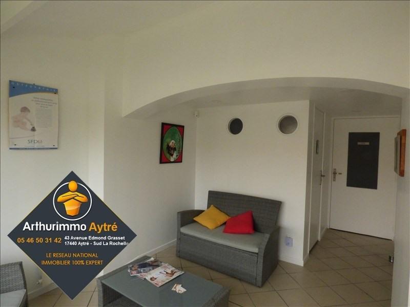 Vente maison / villa Aytre 343200€ - Photo 7
