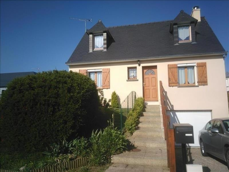 Vente maison / villa Frehel 230000€ - Photo 1