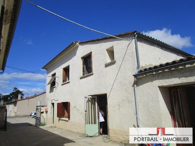 Vente maison / villa Blaye 321000€ - Photo 2