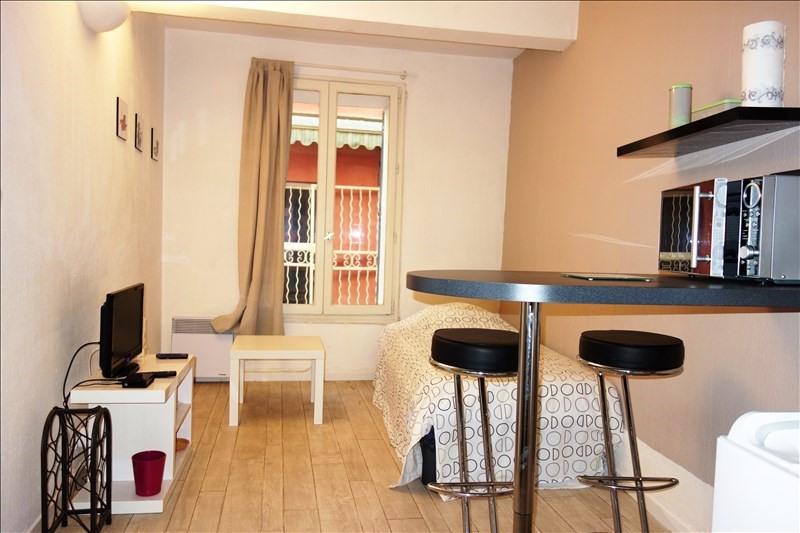 Location appartement La seyne sur mer 300€ CC - Photo 1