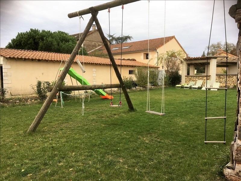 Vente maison / villa Lavoux 297000€ - Photo 12