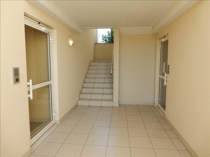 Vente appartement Langon 78300€ - Photo 7