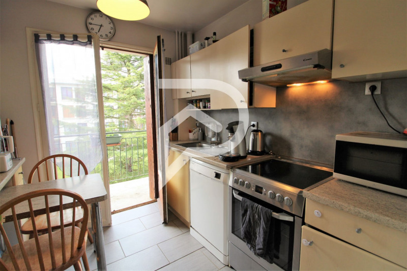 Sale apartment Montmorency 225000€ - Picture 5