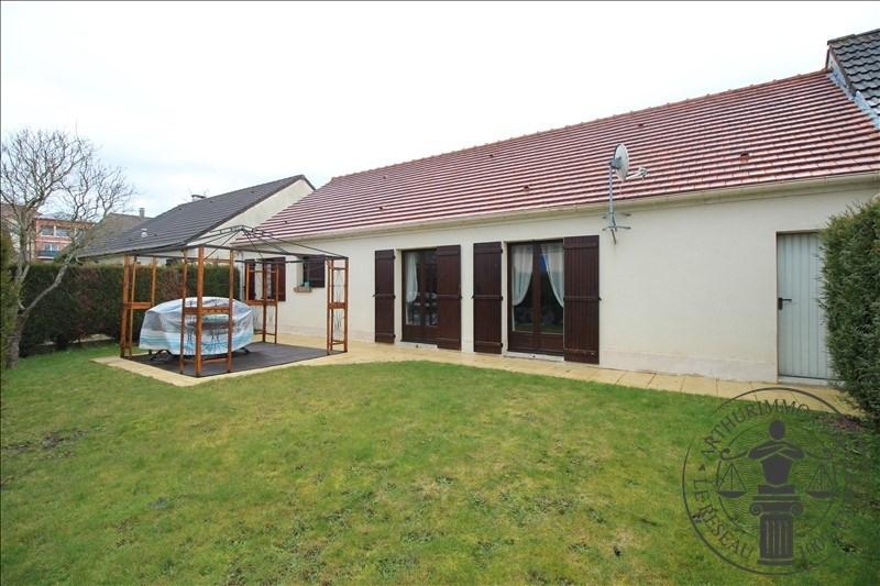 Sale house / villa Dourdan 268500€ - Picture 1