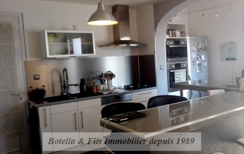 Vente maison / villa Tresques 250000€ - Photo 2