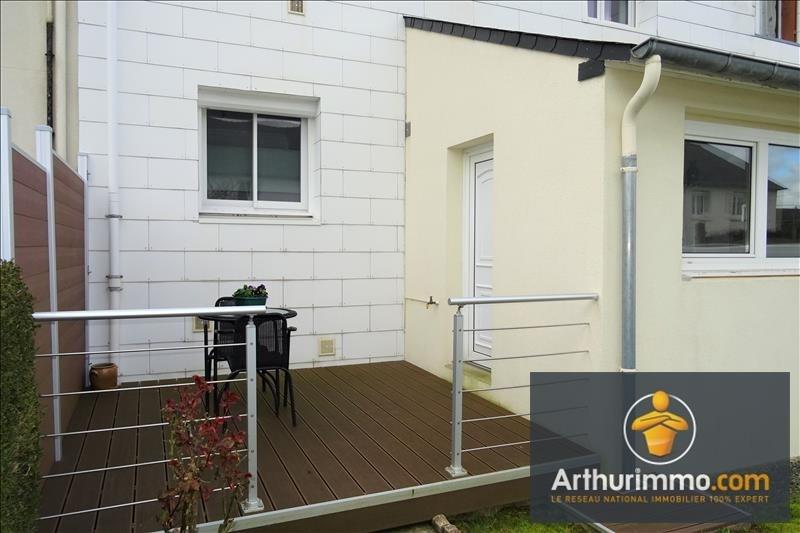 Sale house / villa St brieuc 138000€ - Picture 2