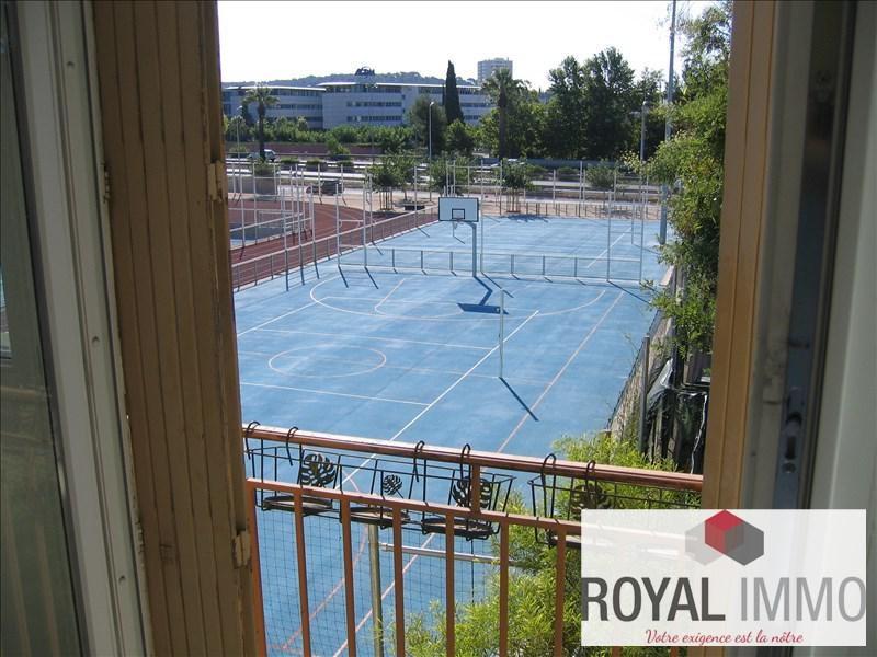 Rental apartment Toulon 640€ CC - Picture 6