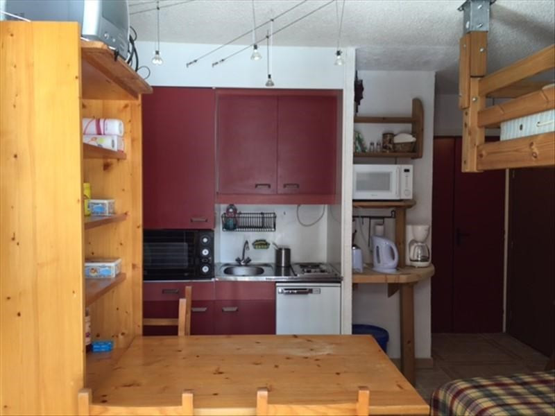 Vente appartement Sommand 56000€ - Photo 1